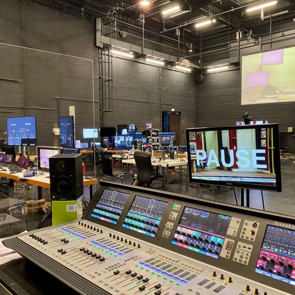Theatertreffen @Berliner Festspiele