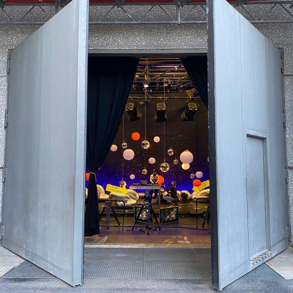 Theatertreffen der Jugend 2021 @Berliner Festspiele